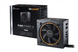 Be quiet! Pure Power 10 700W CM : le test