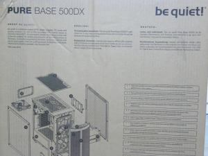 test_du_bon_tier_pure_base_500dx_de_be_quiet
